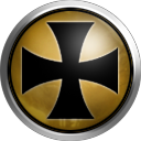 The Ostrogoths' faction symbol