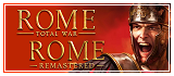 Rome: Total War main page