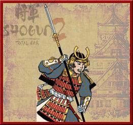 Yari Samurai (TWS2 Unit) - TWC Wiki