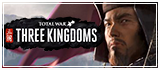 Total War: Three Kingdoms main page