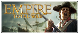 Empire: Total War main page