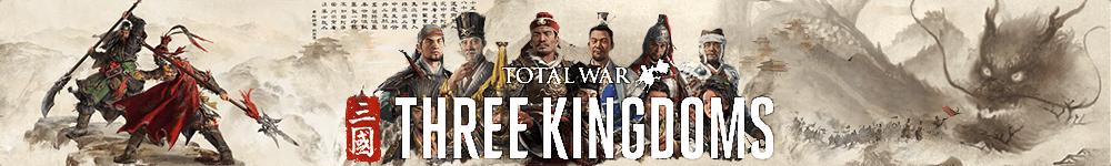 Total War: Three Kingdoms - TWC Wiki