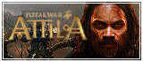 Total War: Attila main page